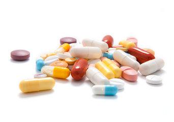 SOA medicatie