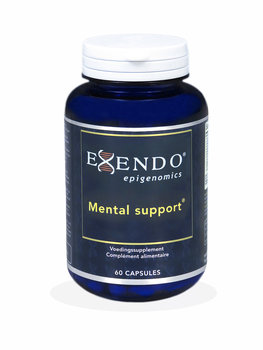 Mental Support -60 caps