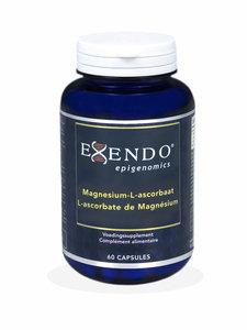 Vitamine C (Magnesium-L-ascorbaat) – 120 caps
