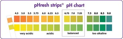 pH-test strips 4.5 - 9.0 = 100 st