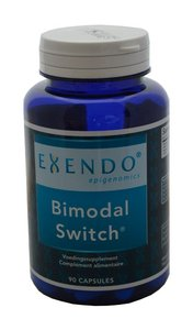 Exendo: Bimodal Switch® – 90 caps