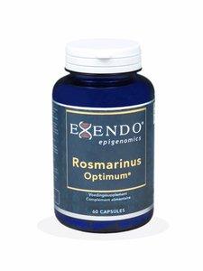 Exendo: Rosmarinus Optimum -60 capsules